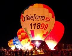 Publicidad en Globo telefono.es 11899. Destaque su marca o empresa